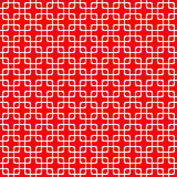Abstract geometric square seamless pattern. Fashion graphic. Background design. Modern stylish texture. Vector illustration. Used Stock Photo