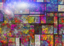 Abstract Royalty Free Stock Images