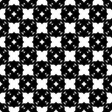 Semless Black dezine White Back ground. Triangles, abstract. Abstract geometric striped triangles seamless pattern in black and white, background Royalty Free Stock Photos
