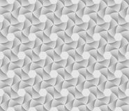 Abstract geometric tiles hexagon seamless pattern background Royalty Free Stock Image