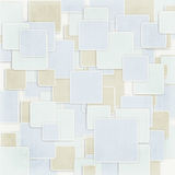 Abstract  geometric tiles pattern Royalty Free Stock Photography