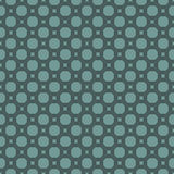 Abstract geometric tiles seamless pattern background. Vector illustration Stock Photography
