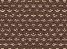 Abstract geometric triangle art deco pattern background. Vector eps10 vector illustration