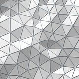 Abstract. geometric triangle background Royalty Free Stock Image
