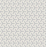 Abstract geometric triangle seamless pattern background Royalty Free Stock Photography