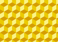 Abstract Geometric Triangle Seamless Pattern Royalty Free Stock Photo