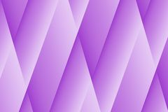 Textured abstract lines and triangles geometric graphic design background purple white. Abstract geometric triangle shapes and lines in shades of purple and Stock Photo