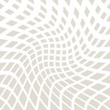 Abstract geometric trippy subtle background pattern. Graphic royalty free illustration