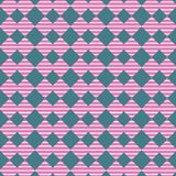 Abstract geometric vector background design Royalty Free Stock Images