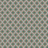 Abstract geometric vector simple pattern stock photo