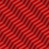 Abstract geometric zigzag pattern background. Vector illustration Royalty Free Stock Images