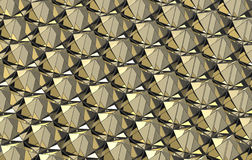 Abstract geometrical background Royalty Free Stock Photo