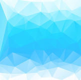 Abstract geometrical background Royalty Free Stock Photos