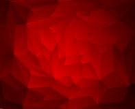 Abstract Geometrical Background Stock Image