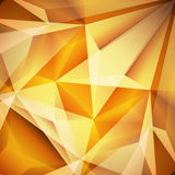 Abstract geometrical background. Vector Royalty Free Stock Photography