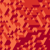 Abstract geometrical 3d background. Can be used for wallpaper, web page background, web banners vector illustration