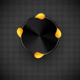 Abstract Geometrical Design Royalty Free Stock Photos