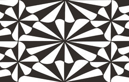 Abstract geometrical pattern Royalty Free Stock Photography