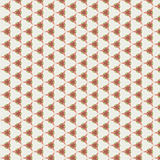 Abstract and geometrical pattern, beige Royalty Free Stock Photography