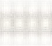 Abstract geometrisch grijs gradiënt vierkant halftone patroon Stock Foto