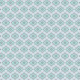 Abstract Geometrisch Kleurrijk Gekrabbel Inheems Etnisch Diamond Seamless Pattern Background Royalty-vrije Stock Foto