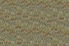 Abstract geometrisch mozaïek rechthoekig gestreept element als achtergrond Royalty-vrije Stock Foto