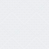 Abstract geometrisch naadloos patroon Royalty-vrije Stock Afbeeldingen