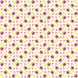 Abstract geometrisch naadloos patroon Royalty-vrije Stock Fotografie