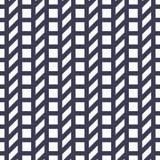 Abstract geometrisch net Het purpere minimale grafische patroon van de ontwerpdruk vector illustratie