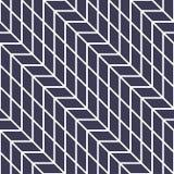 Abstract geometrisch net Het purpere minimale grafische patroon van de ontwerpdruk Royalty-vrije Stock Fotografie