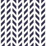 Abstract geometrisch net Het purpere minimale grafische patroon van de ontwerpdruk Royalty-vrije Stock Foto's