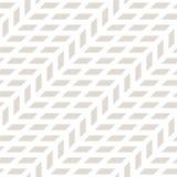 Abstract geometrisch net Het zwart-witte minimale grafische patroon van de ontwerpdruk vector illustratie