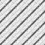 Abstract Geometrisch patroon Royalty-vrije Stock Afbeeldingen