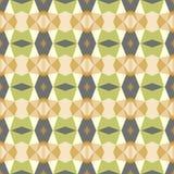 Abstract Geometrisch patroon Stock Fotografie