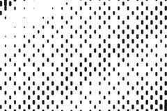 Abstract Geometrisch patroon Halftone achtergrond met kleine lijnen royalty-vrije illustratie