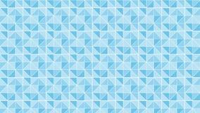 Abstract Geometrisch patroon royalty-vrije illustratie