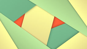 Abstract Geometry Background Stock Images