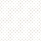 Abstract geometry gray deco art halftone chevron pattern Stock Images