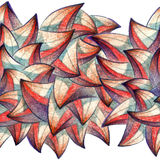 Abstract geometry Stock Photos