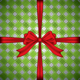 Abstract gift box Royalty Free Stock Photography