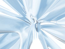 Abstract glacier background Royalty Free Stock Image