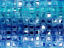 Abstract glass background Stock Images