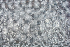Abstract glass background. patterned glass Royalty Free Stock Photos