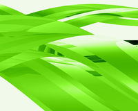 Abstract glass elements 012 stock illustration