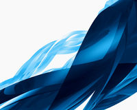 Free Abstract Glass Elements 015 Royalty Free Stock Image - 1411536
