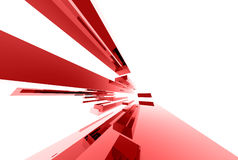 Abstract Glass Elements 039 Royalty Free Stock Photos