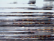 Abstract glitched background Stock Photos