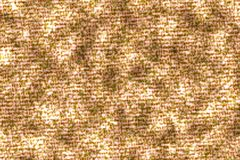 Abstract, glitter glow golden particle pattern seamless background Royalty Free Stock Photo