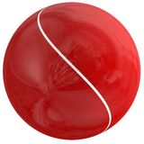 Abstract globe sphere Stock Photography