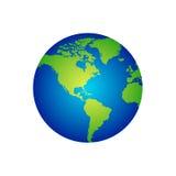 Abstract globe Vector Royalty Free Stock Photography